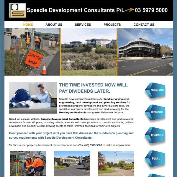 Speedie Development Consultants