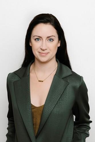 Stephanie Rooney